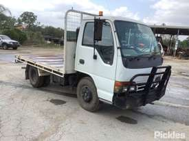 1994 Isuzu NKR200 - picture0' - Click to enlarge