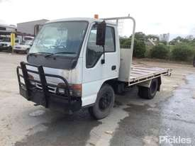 1994 Isuzu NKR200 - picture2' - Click to enlarge