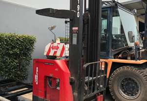 Raymond Narrow Isle Reach Forklift