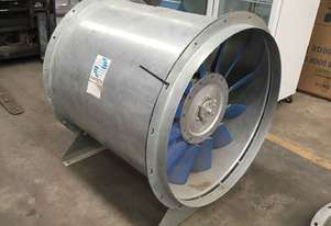 NEVER USED FANTECH ELECTRIC AXIAL FAN,