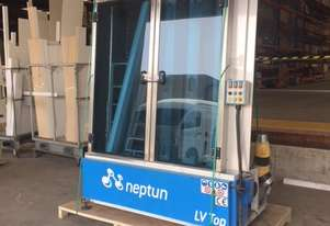 Factory Glass Washer