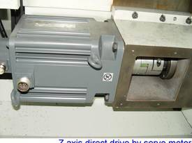 DY Series CNC Lathes - picture2' - Click to enlarge