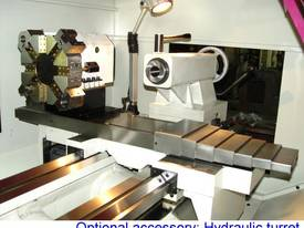 DY Series CNC Lathes - picture3' - Click to enlarge