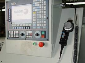 DY Series CNC Lathes - picture5' - Click to enlarge