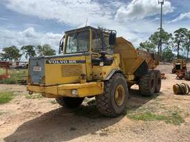 1994 VOLVO A25 Articulated Dump Truck - picture0' - Click to enlarge