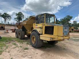 1994 VOLVO A25 Articulated Dump Truck - picture1' - Click to enlarge