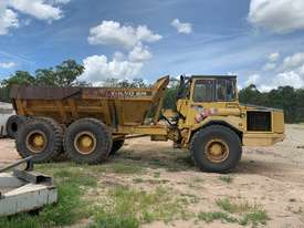 1994 VOLVO A25 Articulated Dump Truck - picture2' - Click to enlarge