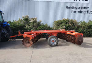 OX Industries OX Industries Offset Discs Tillage Equip