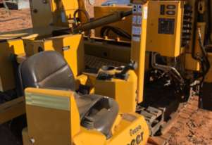 Vermeer PD10 Hydraulic pile driver / pile driving machine