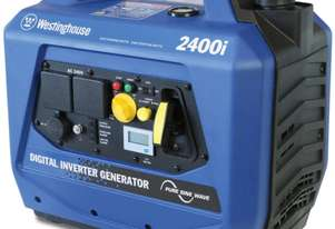2.4kW Westinghouse Digital Inverter Generator