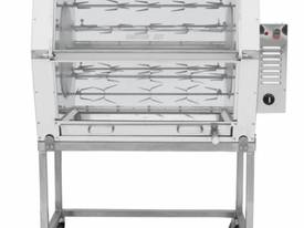 Rotisserie  - M18 Manual Electric Rotisserie - picture0' - Click to enlarge