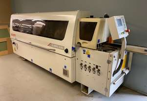 SCM K203 Edgebander, with a 3 bag dust extractor for free,  make an offer!!
