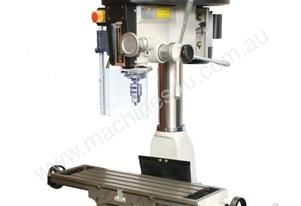 METALMASTER Mill Drill Machine HM-32