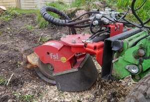 FSI H20S Hydraulic Stump Grinders