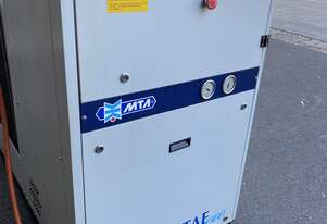 MTA TAE EVO 121 - Industrial water chiller