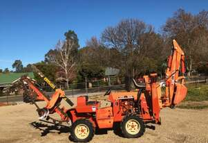 Ditch Witch Construction Equipment