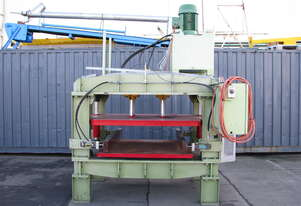 Large Industrial 100 Ton Hydraulic Press