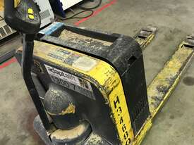 2.0T Battery Electric Pallet Truck - picture1' - Click to enlarge
