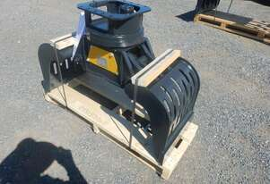 Mustang GRP250 Rotating Grapple