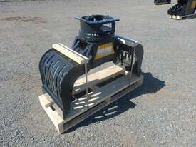 Mustang GRP250 Rotating Grapple - picture0' - Click to enlarge