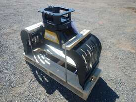 Mustang GRP250 Rotating Grapple - picture1' - Click to enlarge