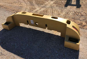 Caterpillar 962H Rear Counterweight