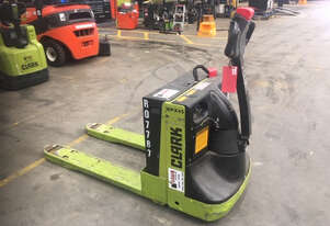 Used CLARK 2.0t Electric Pallet Jack - For Sale