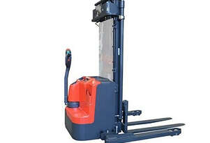 Nobelift Walkie Stacker - PS16SL