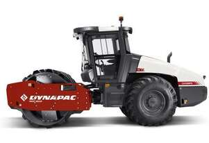 Dynapac 12T Padfoot Drum Roller