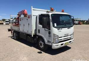 Isuzu 2013   NQR 450 Long