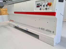 SCM S400 Elite S Panelsaw - picture1' - Click to enlarge