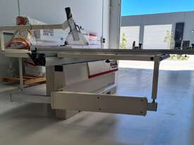 SCM S400 Elite S Panelsaw - picture0' - Click to enlarge