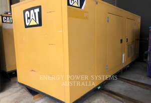 CATERPILLAR 3406 Portable Generator Sets