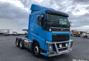 Volvo 2014   FH540