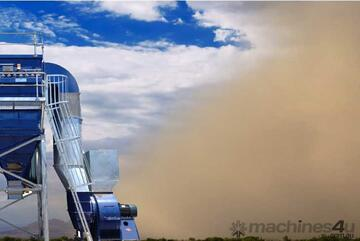 Dust Collectors Dust Extraction Design Supply Installation