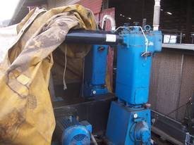 Water cooled 15kw Air Compressor - picture1' - Click to enlarge