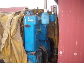 Water cooled 15kw Air Compressor - picture2' - Click to enlarge