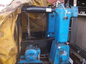 Water cooled 15kw Air Compressor - picture3' - Click to enlarge