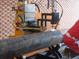 TAYOR CNC Pipe Cutters Plasma or Oxy Cutting - picture2' - Click to enlarge