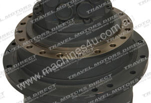 KOMATSU PC120-6 Final Drive / Travel Motor / Track Drive