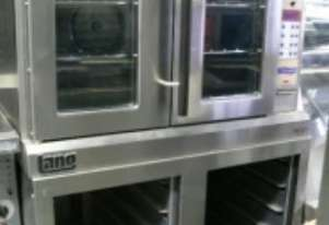IFM SHC00016 Used Electric Convection Oven