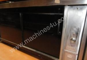 Ifm   SHC00630 Used Hot Foodbar