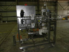 Pall  Crossflow/Membrane. - picture0' - Click to enlarge