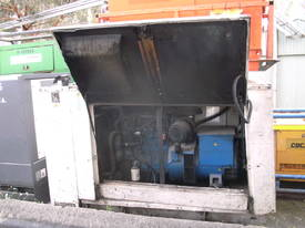 50 kva fg wison , 4cyl perkins Phase series  - picture0' - Click to enlarge