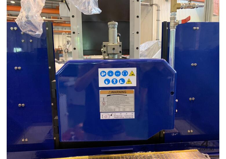 Ajax Surface Grinders up to 400mm x 800mm