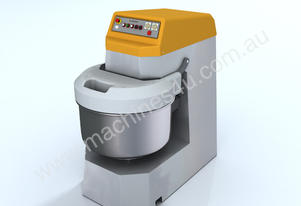 SP 200 Series Spiral Kneading Machines