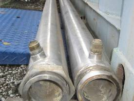 Tube Heat Exchanger - picture1' - Click to enlarge