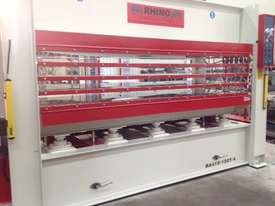 RHINO SINGLE AND MULTI DAYLIGHT HOT PRESSES QUOTED TO SPEC - picture0' - Click to enlarge