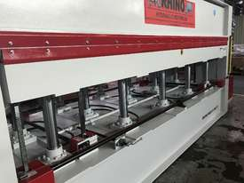 RHINO SINGLE AND MULTI DAYLIGHT HOT PRESSES QUOTED TO SPEC - picture5' - Click to enlarge