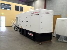 150KVA Generator Set Powered by a Cummins � engine - picture1' - Click to enlarge